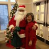 Networking with Santa