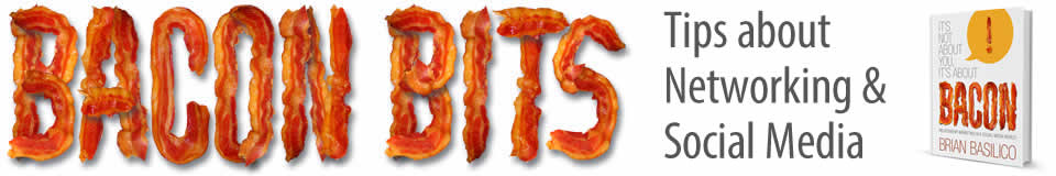 Bacon Bits