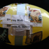 Plastic Egg Mail