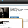Copy and Paste Photos from LinkedIn